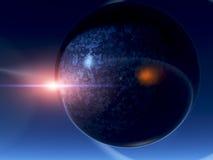 Planet X Royalty Free Stock Photo