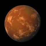 Planeta Imagem de Stock Royalty Free