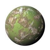 Planeta Fotos de Stock Royalty Free