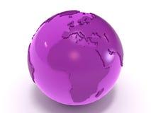 Planeta Imagen de archivo