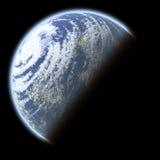 planeta ilustracja wektor