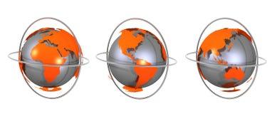 Planeta Imagem de Stock