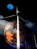 Planeta Foto de archivo libre de regalías