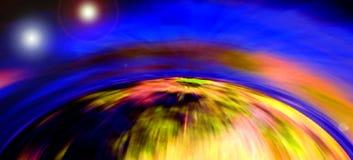 Planeta 3014 Zdjęcia Royalty Free