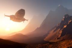 planeta stock de ilustración