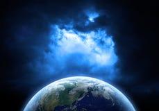 planeta ilustracji