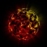 planeta Obrazy Royalty Free