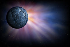 planeta obraz stock