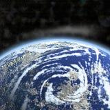 Planeta Imágenes de archivo libres de regalías