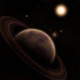 planeta Zdjęcie Stock