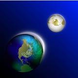 planeta Foto de Stock