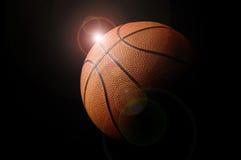Planeta del baloncesto Fotografía de archivo libre de regalías