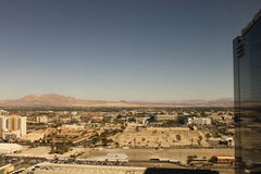 Planeta Hollywood de Las Vegas Imagens de Stock Royalty Free