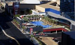 Planeta Hollywood, Las Vegas Imagens de Stock Royalty Free