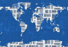 Planeta para la venta Imagen de archivo libre de regalías