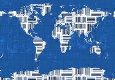 Planeta para a venda Imagem de Stock Royalty Free