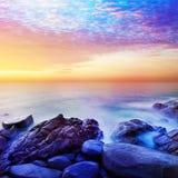 Planeta principal do arco-íris Imagens de Stock Royalty Free