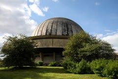 Planetario Imagen de archivo libre de regalías