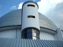 Planetario de Moscú Fotografía de archivo