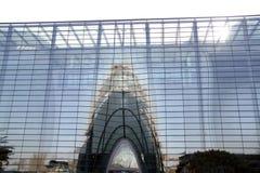 Planetario de Pekín Fotos de archivo libres de regalías