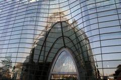 Planetario de Pekín Fotografía de archivo