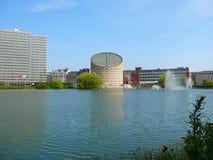 Planetario di Tycho Brahe a Copenhaghen immagine stock