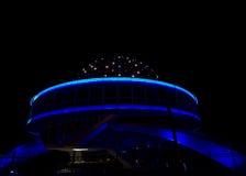 Planetario Galileo Galilei à Palerme, Buenos Aires, Argentine Images libres de droits