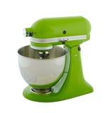 Planetarische mixer Royalty-vrije Stock Foto's