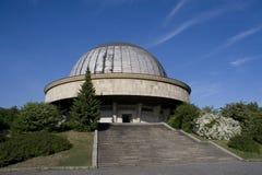 planetarium Royaltyfria Bilder