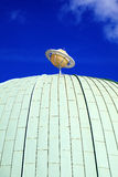 The Planetarium (Auditorium) Royalty Free Stock Photo