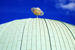 The Planetarium (Auditorium) Stock Photography