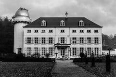 Planetarium Bruges Royaltyfri Fotografi