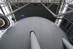 Planetarium Exterior Stock Photos