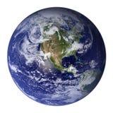 Planeten-Erde Lizenzfreies Stockfoto