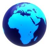 Planeten-Erde Stockfotos