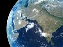 Planeten-Erde Stockfotografie