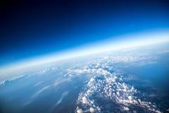 Planetjord Arkivfoto
