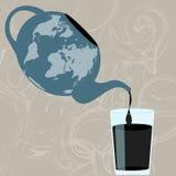 planetresurser s Fotografering för Bildbyråer