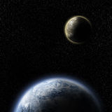 Planets Royalty Free Stock Images