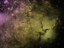 Free Planets And Galaxy, Science Fiction Wallpaper. Royalty Free Stock Photography - 119939997