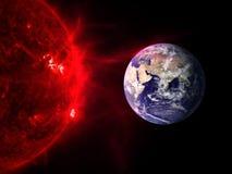 Free Planets, Galaxy, Universe, Event Horizon, Singularity, Gargantuan, Hawking Radiation, String Theory, Super Gravity, High Energy, B Stock Photography - 215912572