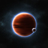 Planets Stock Photography