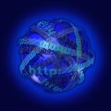 planetwebsites Arkivfoto