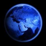 Planety Ziemia Fotografia Stock
