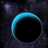 Planety ziemia Fotografia Royalty Free