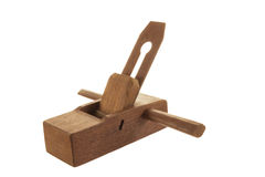 Planeuse en bois Photographie stock