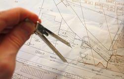 Planierung Lizenzfreie Stockbilder