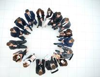 Planification de formation de conférence apprenant le concept de entraînement d'affaires photos libres de droits