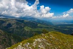 Planina de Stara Imagen de archivo