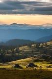 Planina de Velika Fotos de Stock Royalty Free